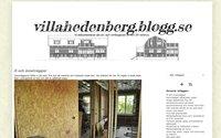 Villa Hedenberg
