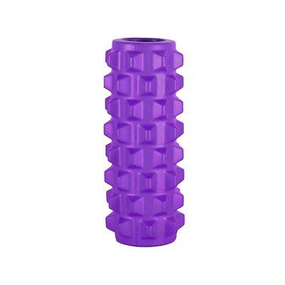 Foam-roller - Lila 31,5 cm