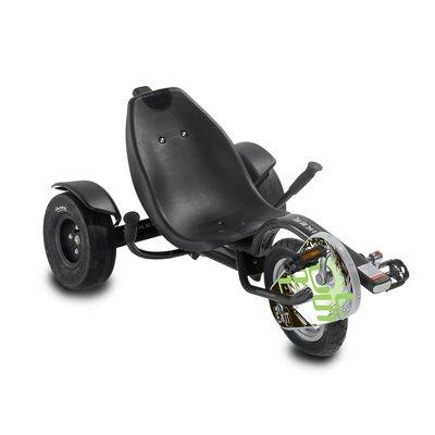 Trehjuling Tricker Pro 50 - Svart