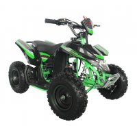 Mini-Fyrhjuling - 50cc