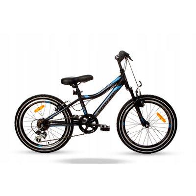 """Mountainbike Cooler 20\\\"""" - Blå"""