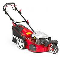 Trehjulig bensingräsklippare 51cm, självgående - 173cc