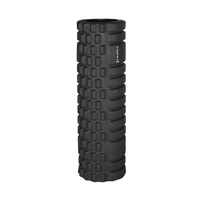 Foam-roller - Svart 45 cm
