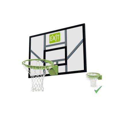 Basketkorg Galaxy med tät väggmontering - Dunkbar