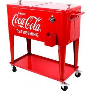 Coca-Cola dryckeskyl