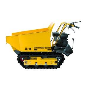 Minidumper - 500kg