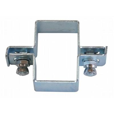 Panelfäste Industrial - mitten (grön) - 60x40 mm