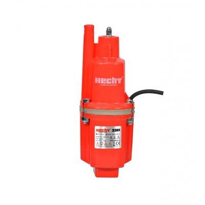 Vattenpump för borrhål - max pumphöjd 50m - 1,4m³/h