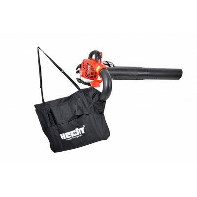 Bensindriven lövblås/lövsug med lövkross - 148 km/h DEMO-EX