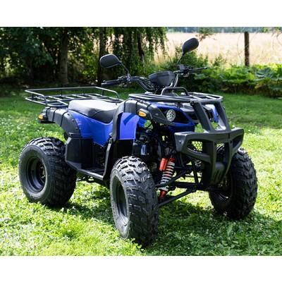 Fyrhjuling - 200cc