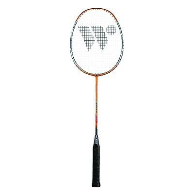 Badmintonracket (guld) TI SMASH 9800