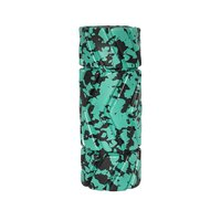 Foam-roller - Grön & svart 33 cm