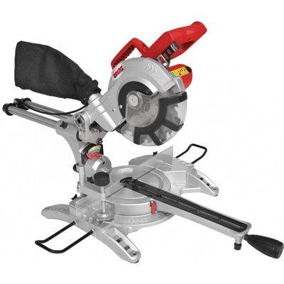 Gersåg - 1800 W med laserpekare (45° v & h)