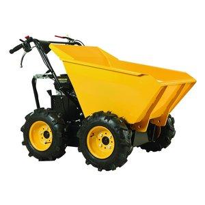 Minidumper med hjul - 300 kg