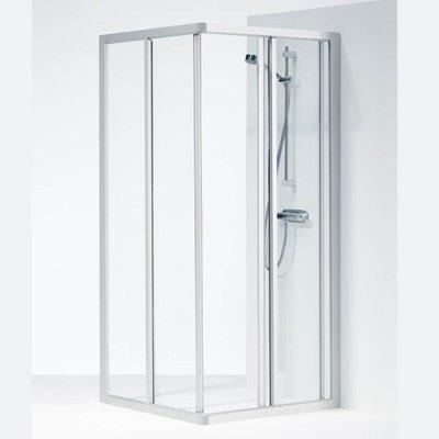 Ifö Solid SVH duschvägg