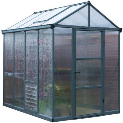 Växthus Glory - 4,8 m²