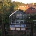 Växthus Popular - 5 m²