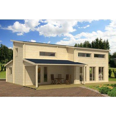 Fritidshus Eleonor - 95 m²