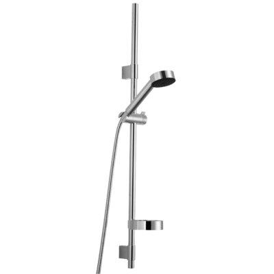 Mora MMIX S5 - Energieffektivt duschset - Krom