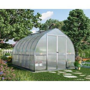Växthus Bella - 8,9 m² thumbnail