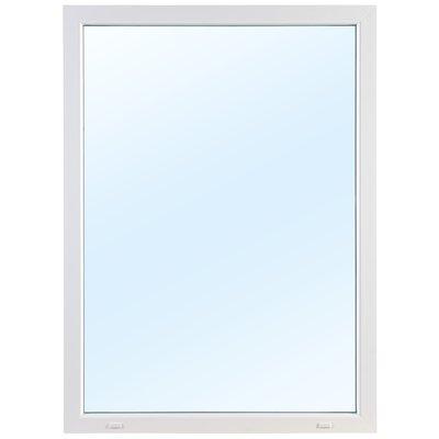 PVC-fönster - Fast 3-glas