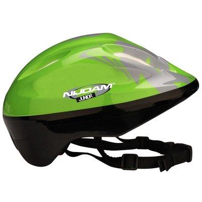 Skate/Cykelhjälm junior - grön
