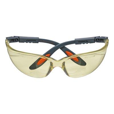 Skyddsglasögon, gult glas