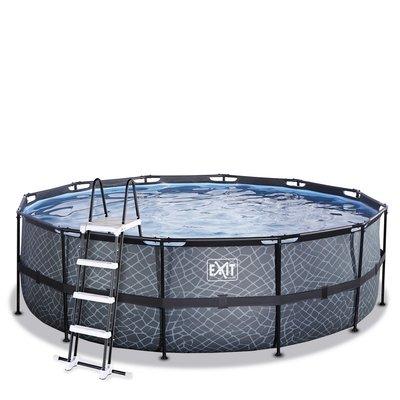 Pool ø450 cm Premium