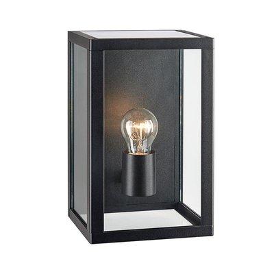 Pelham Vägglampa - Svart