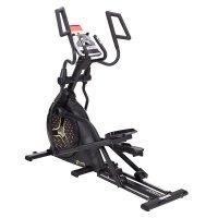 Crosstrainer Premium - Elektromagnetisk H1802