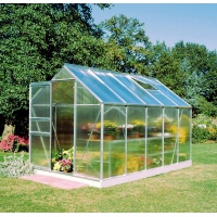 Växthus Popular - 6,2 m²