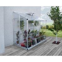 Växthus Lean To 3m²