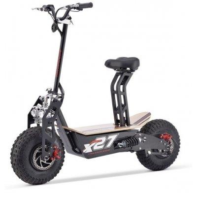 Elscooter X27 - 2000W (borstlös)