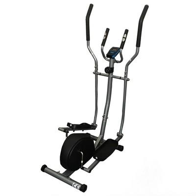 Crosstrainer - Magnetisk (B40H)