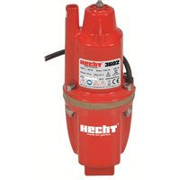 Vattenpump för borrhål - max pumphöjd 70m - 1,7m³/h