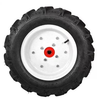 Hjul till jordfräs art 41931