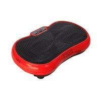 Vibrationsplatta SVP02 - röd
