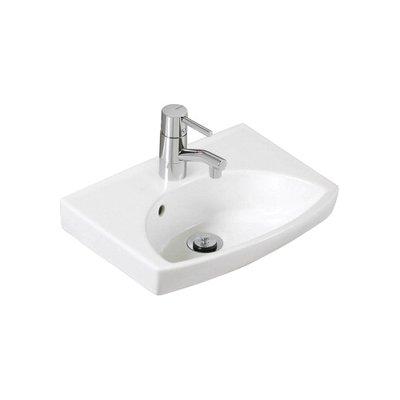 Ifö Sign tvättställ 7342 Vit