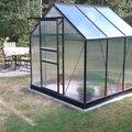Växthus Popular - 3,8 m²