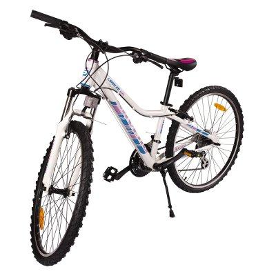 """Mountainbike - 26\\\"""" Vit"""