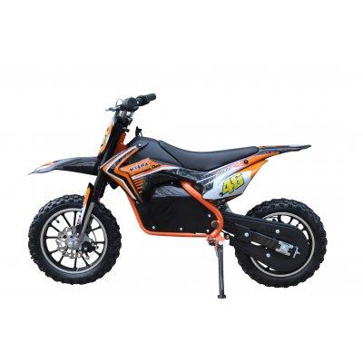 Minicross Hyena - Orange