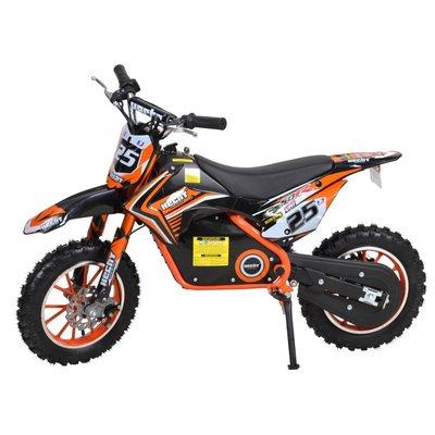 Minicross för barn - Orange 500W