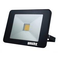 LED-strålkastare (2250 lm) med rörelsevakt & fjärrkontroll