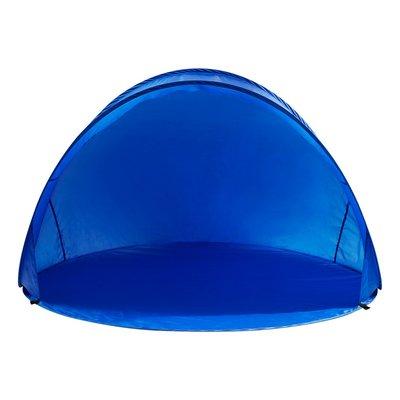 Strandtält pop-up (blå) NC1506