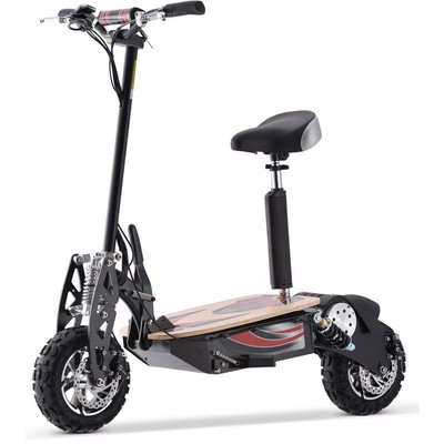 Elscooter - 2000W