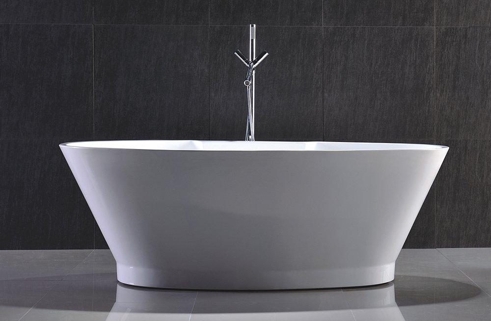 badkar hera 170 cm 4895 kr. Black Bedroom Furniture Sets. Home Design Ideas