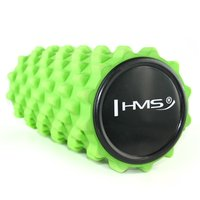 Foam-roller - Grön 33 cm