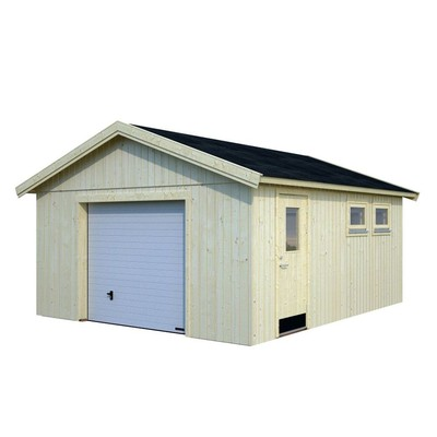 Garage Andre21,5m²