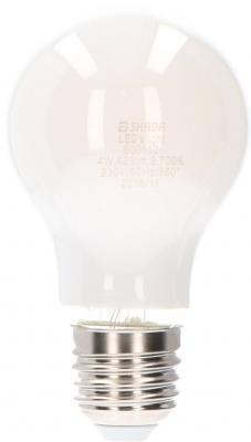 LED lampa A60 E27 423lm 2700K