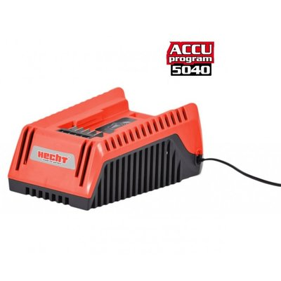 Batteriladdare - Accu Program 5040